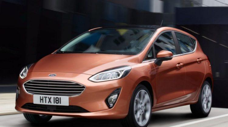 Novo Ford Focus 2018 >> Ford Fiesta 2018 é lançado, mas não chegará ao Brasil ...