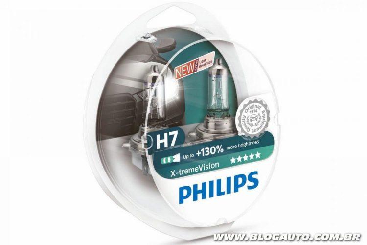 Philips X-tremeVision+