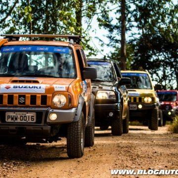Rali Suzuki Off-Road