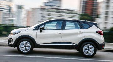 Renault Captur Zen 1.6 SCe 2017