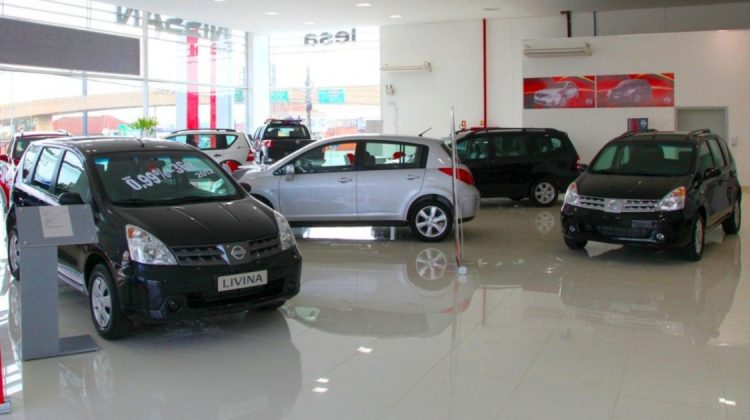 Transferências e venda de veículos novos e usados deverão ser facilitadas com o Renave