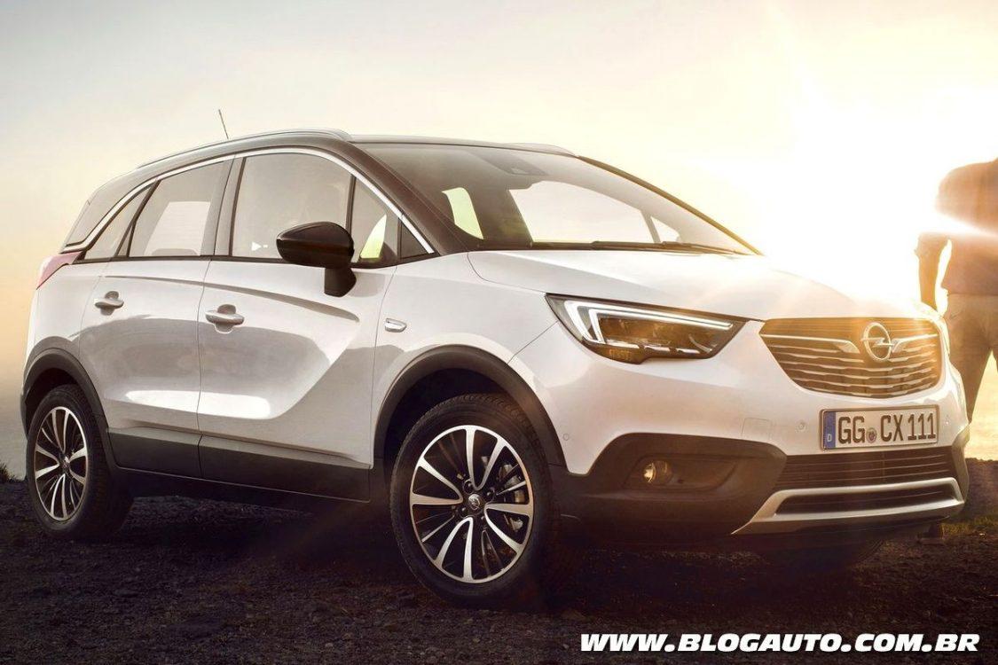 PSA adquire a Opel e pode vender carros alemães no Brasil