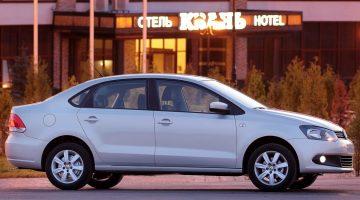 Volkswagen Virtus pode antecipar também o próximo Polo Sedan