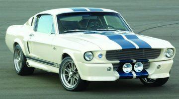 Fprd Mustang Hard Top 1965