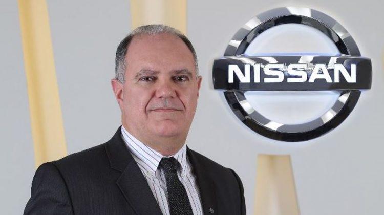 ogério Louro - Diretor de Comunicação Corporativa e RP da Nissan do Brasil