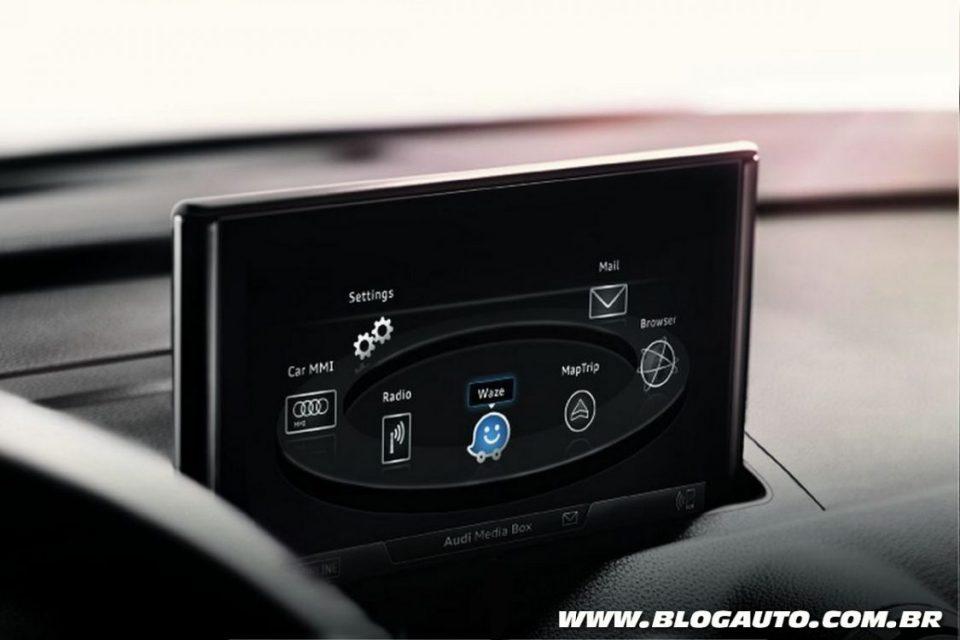 Audi Media Box