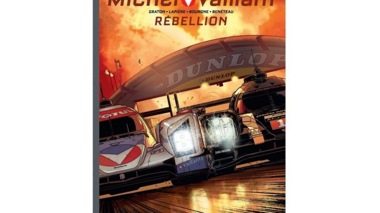 HQ Rebellion das 24 Horas de Le Mans