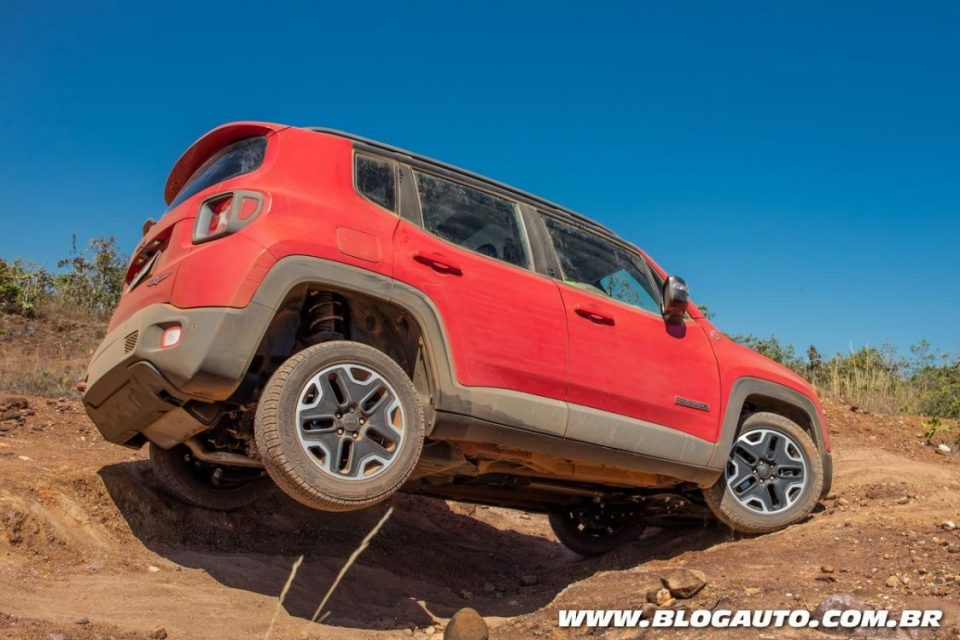 Jeep Renegade no <a href=