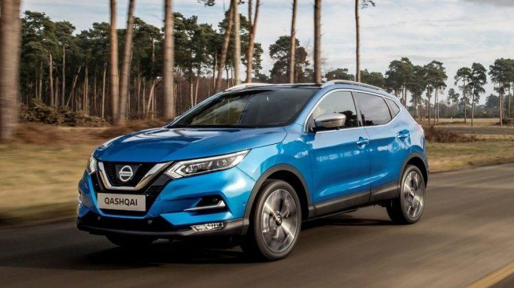 Nissan Qashqai 2018 oferece sistema de condução autônoma