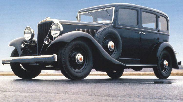 Volvo PV654 1934