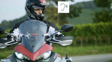 Novo sistema da Bosch permite comunicação entre carros e motos
