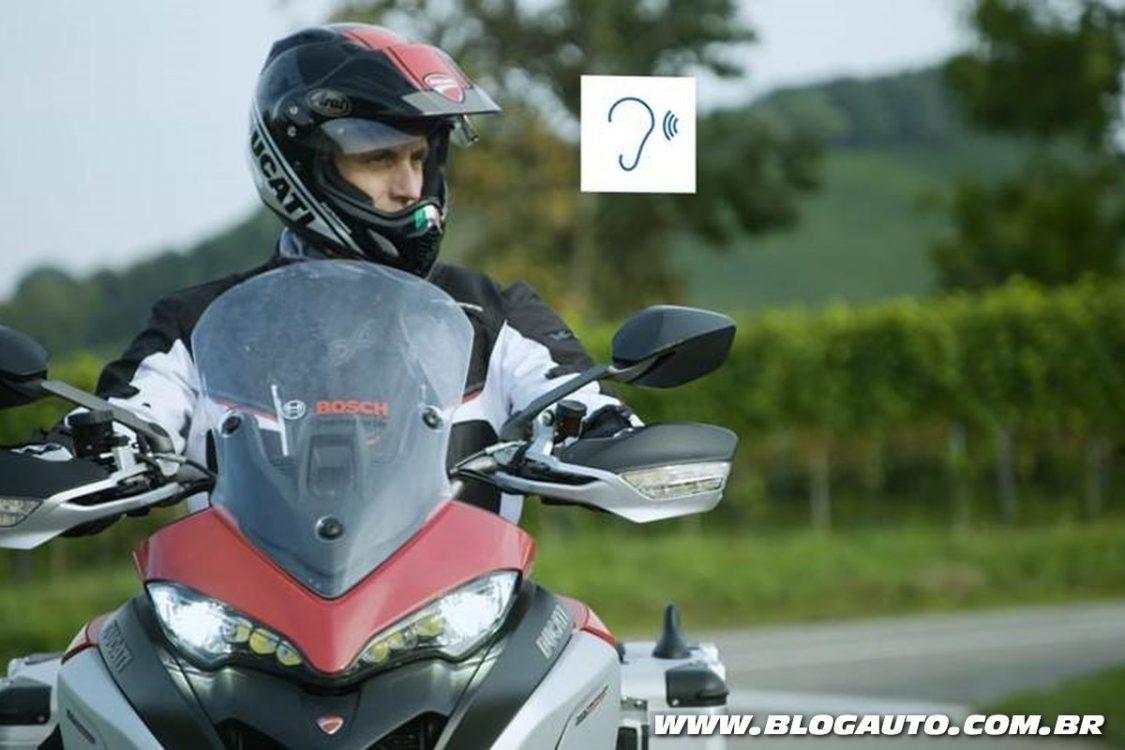Bosch lança sistema que permite comunicação entre veículos