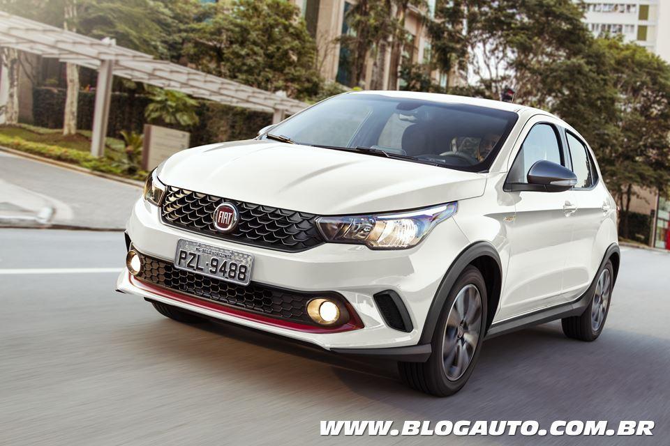Avaliação: Fiat Argo 2018, a grande aposta da marca