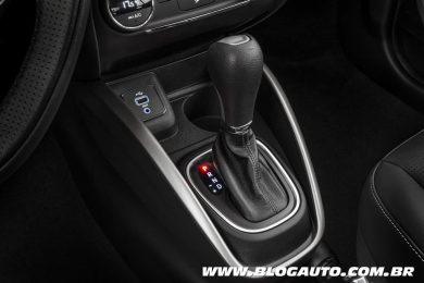 Fiat Argo Precision 1.8 AT6