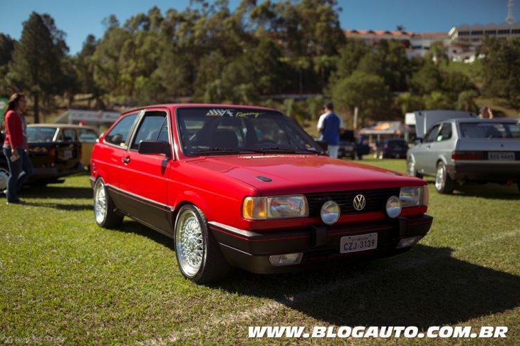Melhor Volkswagen a Água - BubbleGun FirstClass 2.0