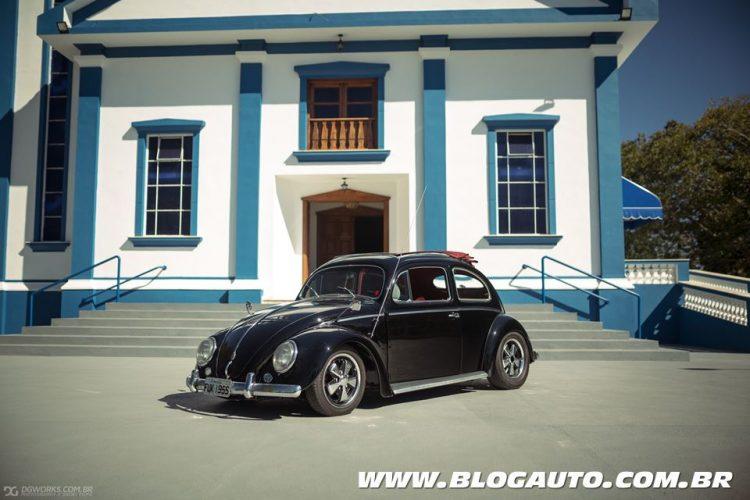 Melhor Volkswagen a Ar - BubbleGun FirstClass 2.0