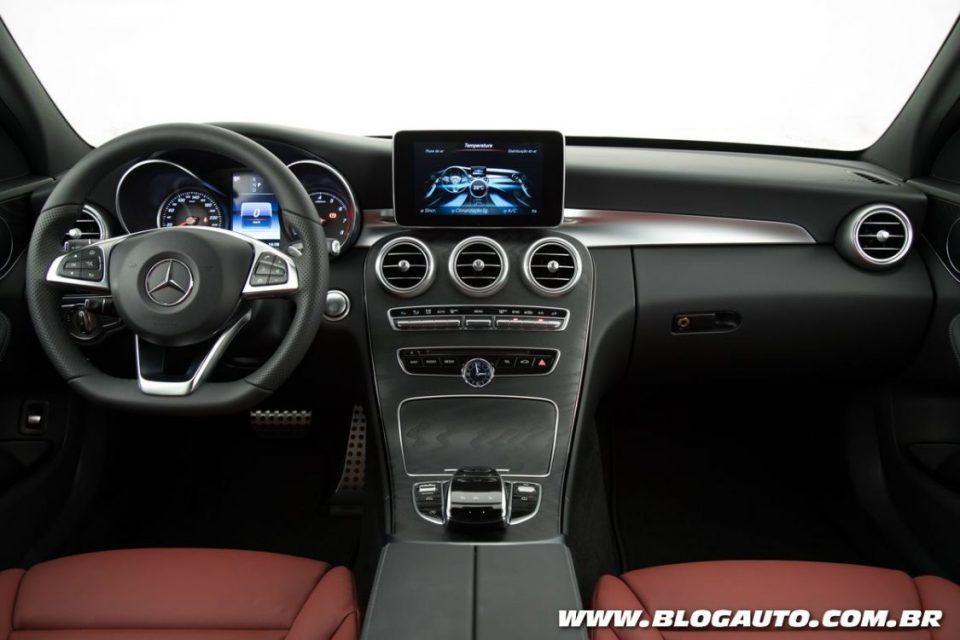 Mercedes-Benz C 300 Sport 2018