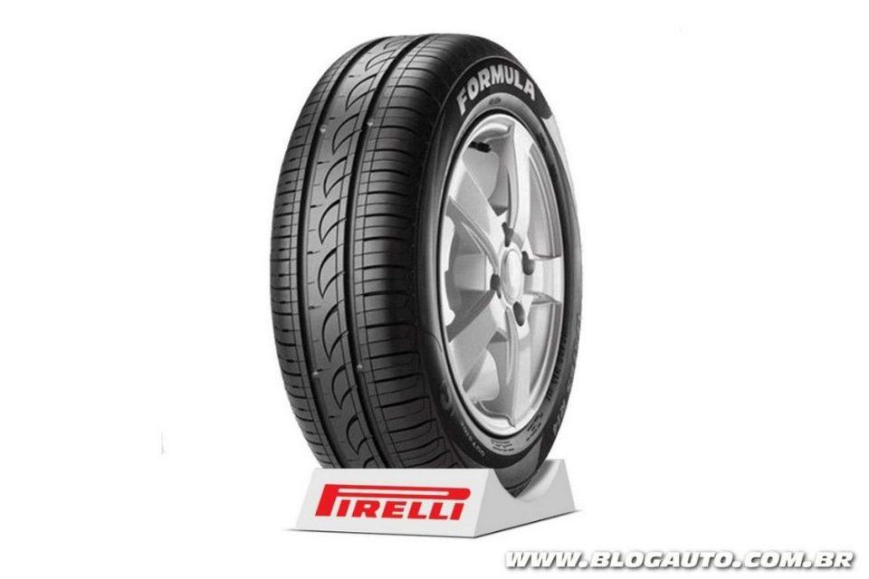 Pirelli Formula
