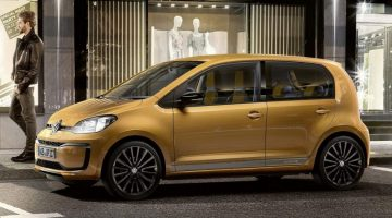 Volkswagen special up! 2018