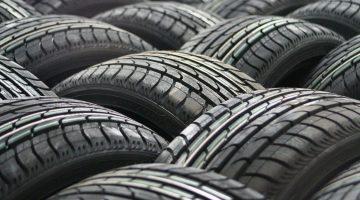 Mercado de pneus conta com marcas de primeira e segunda linha