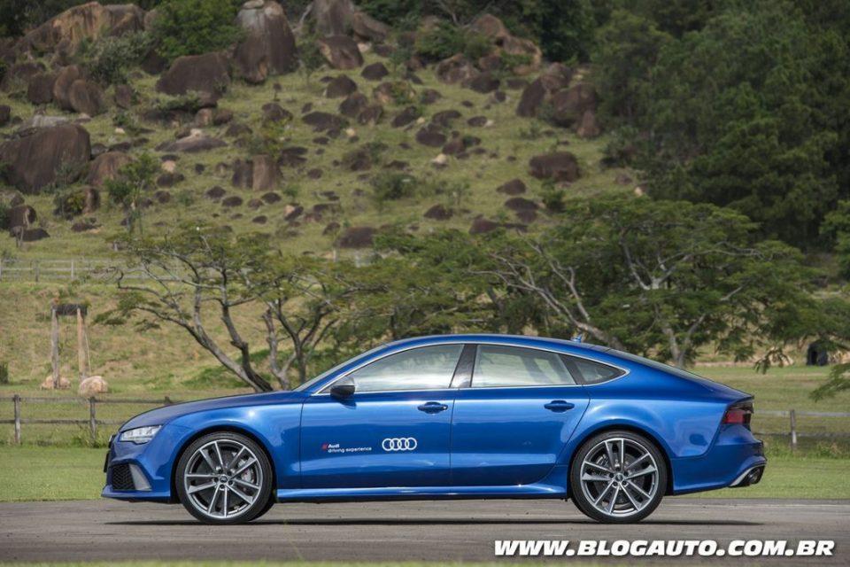 Audi RS7 Sportback Performance