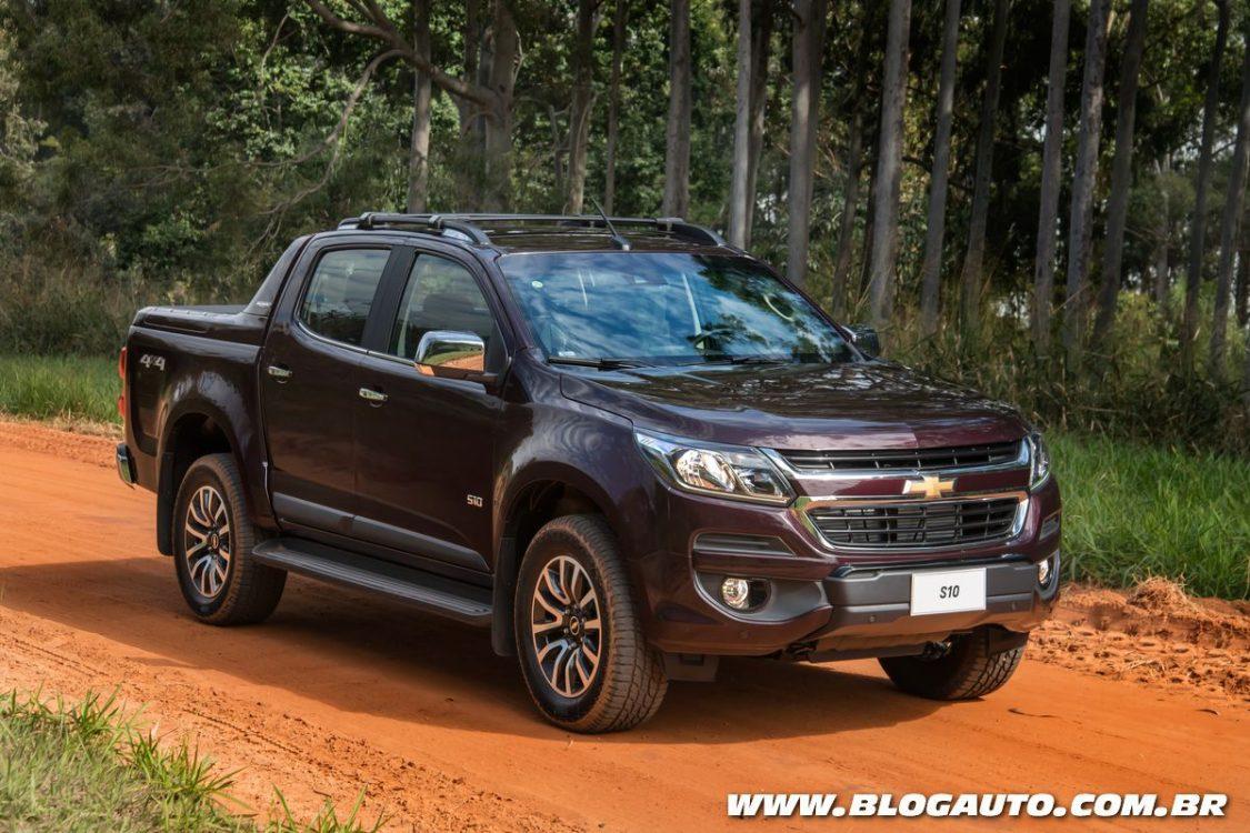Chevrolet considera nova picape para enfrentar a Fiat Toro