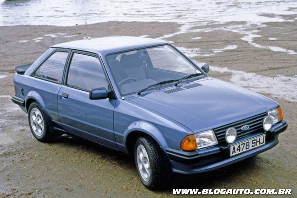 ford escort 1.8d de 21 años precios