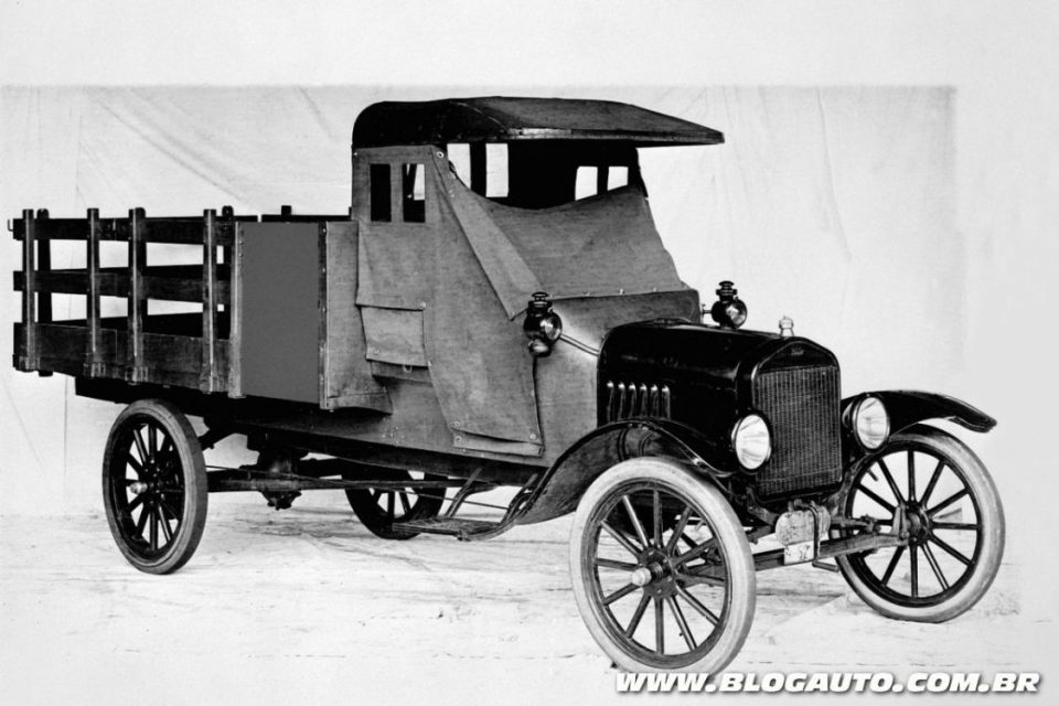 Modelo TT 1918