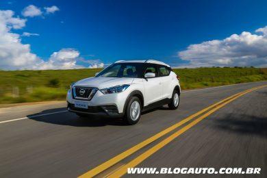 Nissan Kicks 2018 S Manual