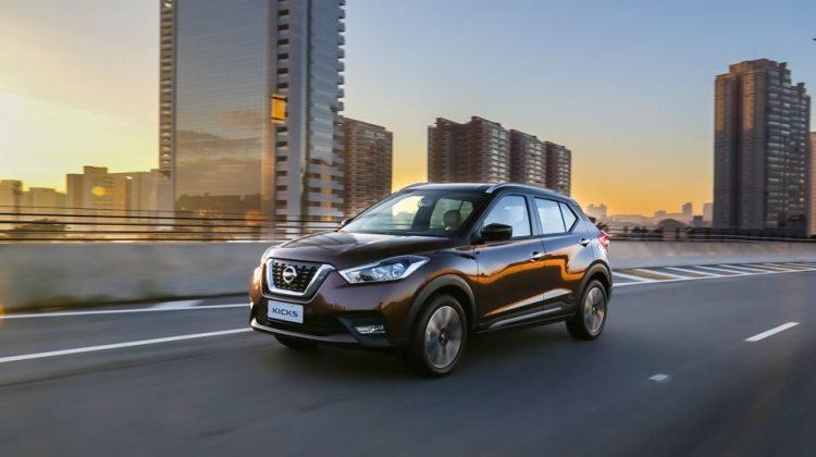 Nissan Kicks 2018 SL