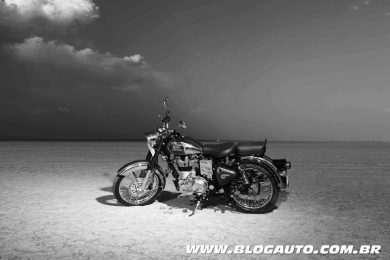 Royal Enfield Classic 500 2018