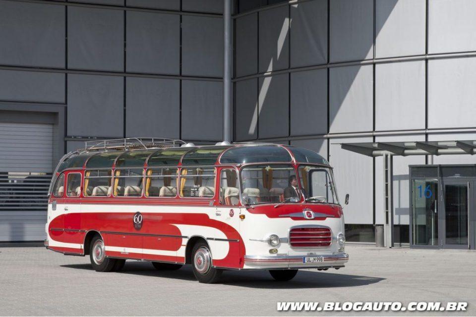 Setra S 9 1959