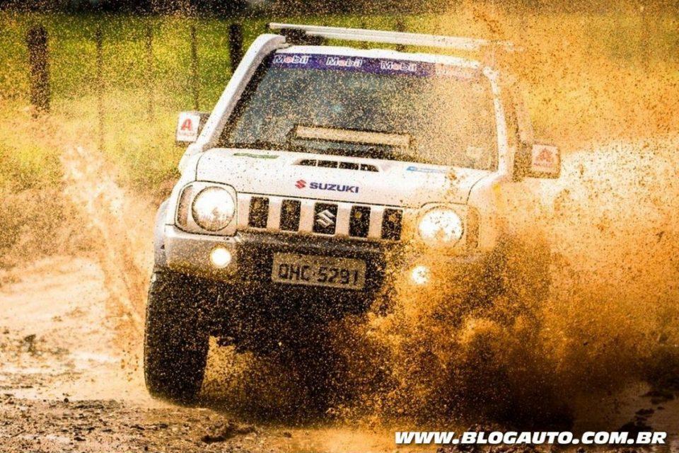 Suzuki Off-Road