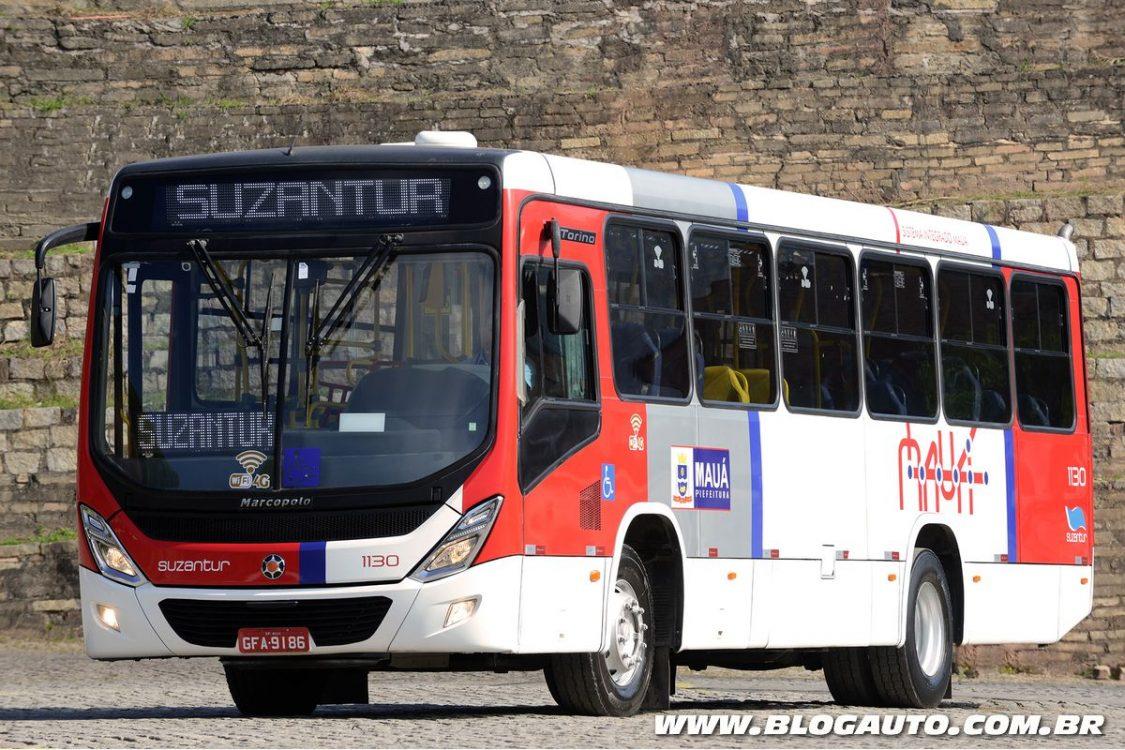 Mercedes-Benz inova ao vender ônibus via Refrota