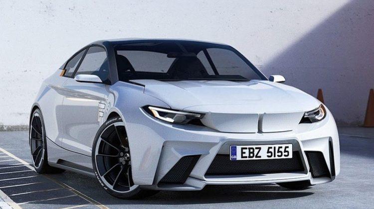 BMW iM2 Concept