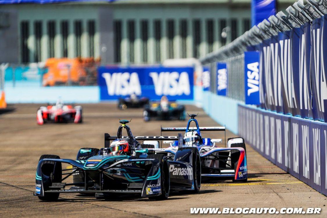 Fórmula E: os detalhes da competição de carros elétricos