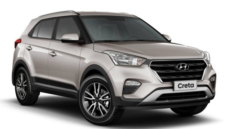 Hyundai Creta Pulse Plus
