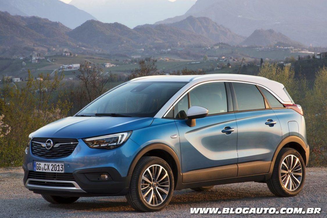 Opel e Vauxhall passam a compor oficialmente o Grupo PSA