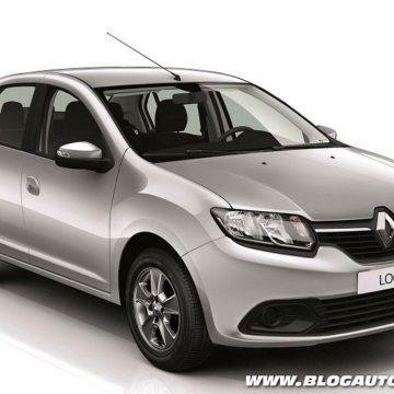 Renault Logan Expression Avantage