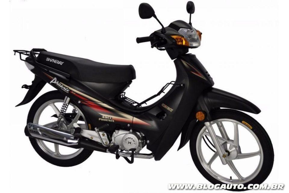 Shineray XY 50