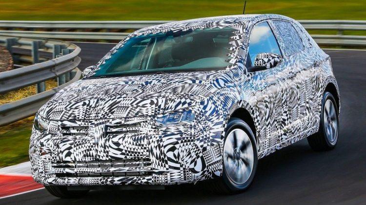 Volkswagen Polo 2018 nacional