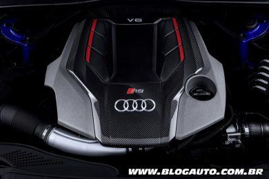 Audi RS4 2018 Avant