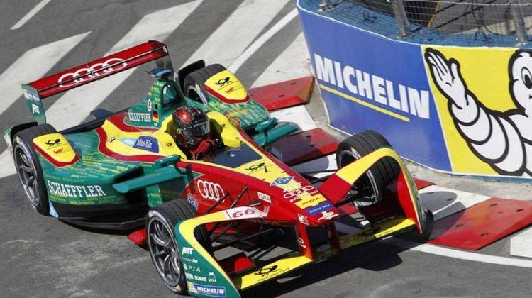 Audi Sport ABT Schaeffler na Fórmula E