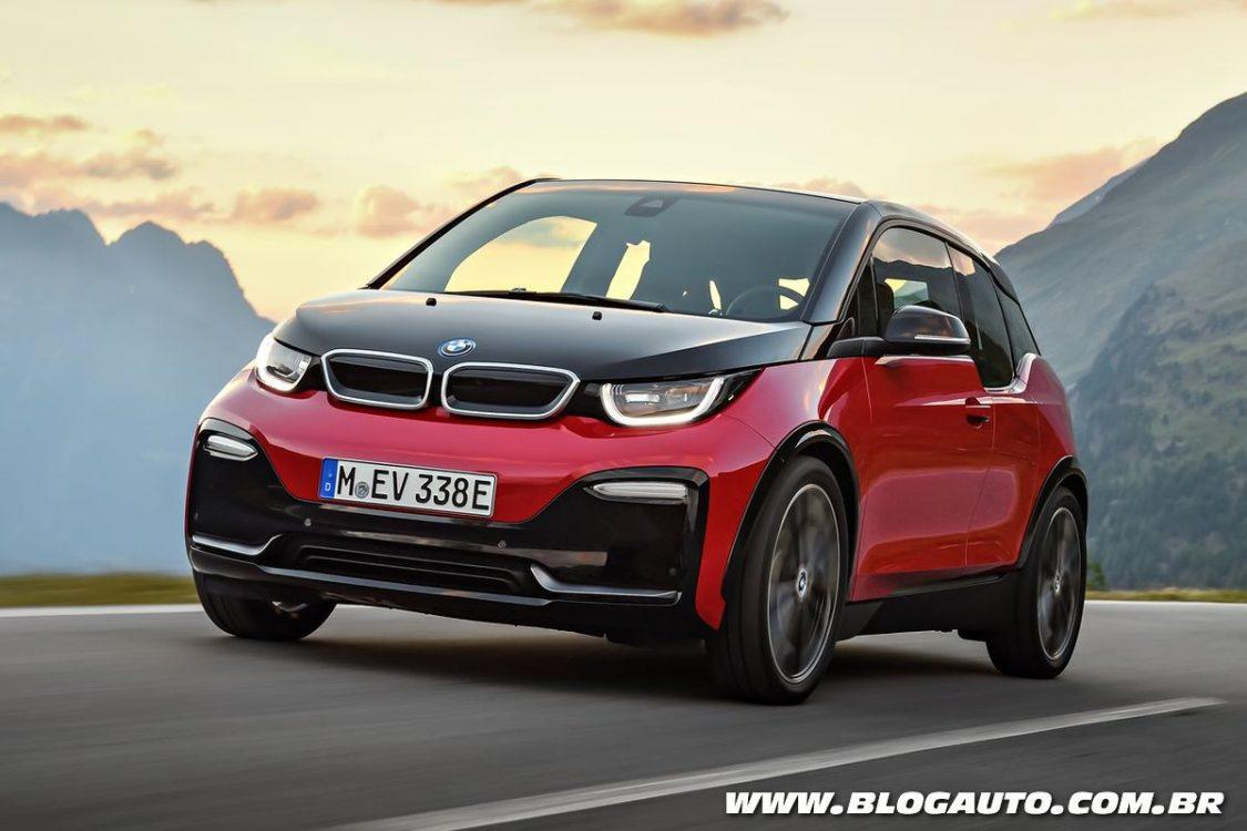 BMW anuncia novidades para o Salão de Frankfurt