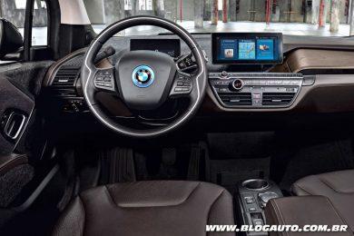 BMW i3 S 2018