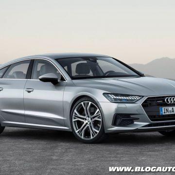 Audi A7 Sportback 2019
