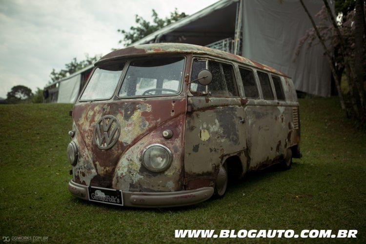 BGT9 - Melhor Rat - Volkswagen Kombi - Foto Pedro Ruta Jr - DG Works