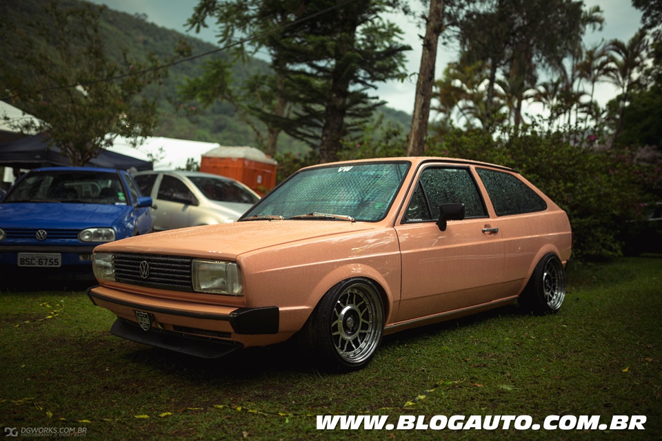 Fernando Calmon – Curiosidades do VW Gol Quarentão