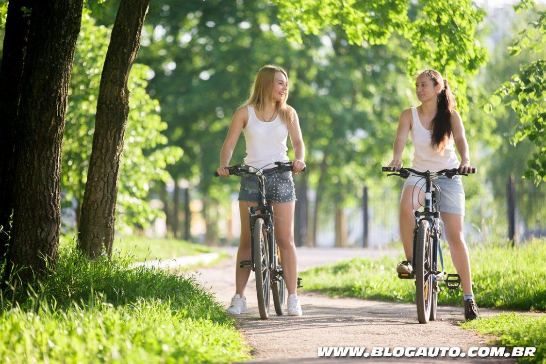 Pedestres e ciclistas agora poderão ser multados