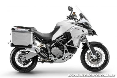 Ducati Multistrada Enduro Limited Edition